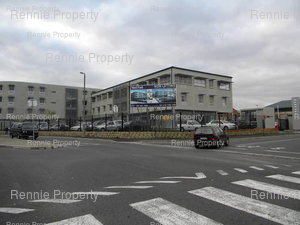 Office to rent in Parow North Medpark Building, Ref: 198412