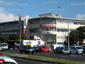 Office to rent in Milnerton Milnerton Mall, Ref: 201223