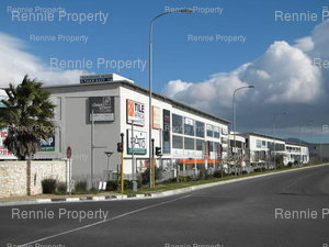 Warehouse to rent in Brooklyn CPT Northgate Business Park, Ref: 199676