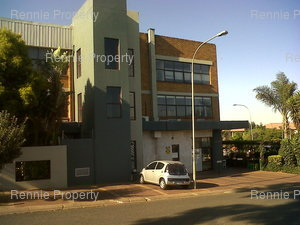 Retail Shops to rent in Fairland Zotos House, Ref: 199963