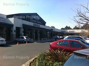 Retail Shops to rent in Bryanston Epsom Downs Shopping Centre, Ref: 185020