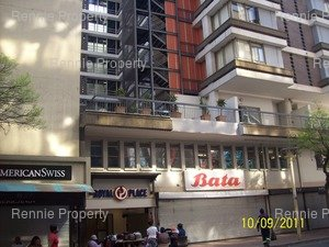 Office to rent in Johannesburg CBD Royal Place, Ref: 207062