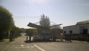 Office to rent in Isando Isando Business Park, Ref: 213688