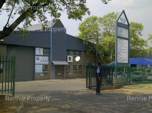 Warehouse to rent in Wadeville Wadeville Industrial Village, Ref: 189800