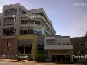 Office to rent in Durbanville De Ville  Centre, Ref: 208737