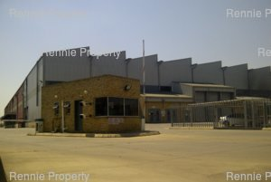 Warehouse to rent in Wadeville 1 Setchel Road, Ref: 180496