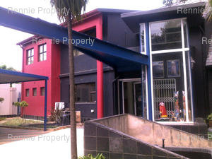 Office to rent in Parkwood 106 Jan Smuts Avenue, Ref: 171019