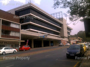 Retail Shops to rent in Parkwood 132 Jan Smuts Avenue, Ref: 164926