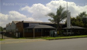 Warehouse to rent in Spartan Forge Road (Creston), Ref: 197388