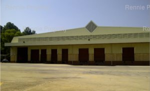 Warehouse to rent in Meadowdale Corobrick, Ref: 202246