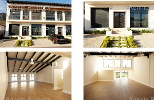 Warehouse to rent in Westlake The Space, Ref: 209908