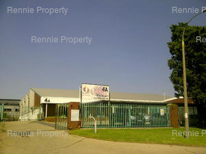 Warehouse to rent in Spartan 2 and 4 Spanner Road, Ref: 191238
