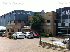 Warehouse to rent in Randjespark 15th Road (Ex USN Building), Ref: 202333