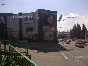 Retail Shops to rent in Craighall Park The Lancaster Centre, Ref: 215674