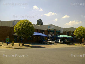 Warehouse to rent in Jet Park 56 Kelly Road, Ref: 202353