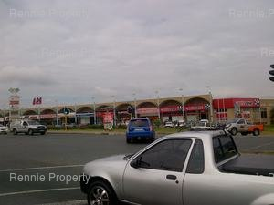 Retail Shops to rent in Strijdompark Motor City, Ref: 189102