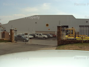 Warehouse to rent in Corporate Park South Admiral House- Corporate Park South, Ref: 195856