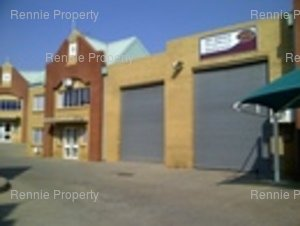 Warehouse to rent in Sunnyrock Sunnyrock Units, Ref: 197781