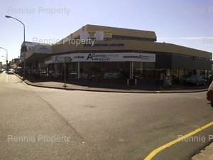 Retail Shops to rent in Wynberg Burlington Arcade, Ref: 219892