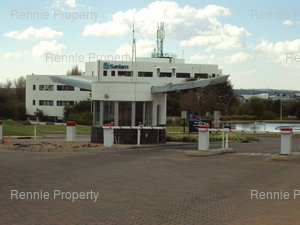 Office to rent in Midridge Park Midrand IBG, Ref: 201891