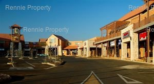Retail Shops to rent in Sunnyside  The Village - Sunnyside, Ref: 202576