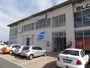 Retail Shops to rent in Paarden Eiland Northgate Park Section Street, Ref: 206992
