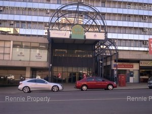 Retail Shops to rent in Pretoria CBD Nedbank Plaza, Ref: 182597