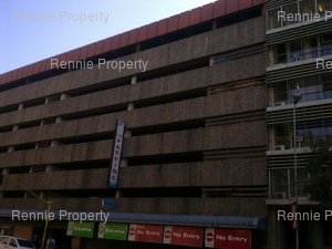 Retail Shops to rent in Pretoria CBD Finpark Pretoria, Ref: 152080
