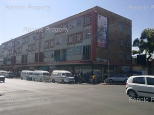Retail Shops to rent in Pretoria CBD Prinsproes, Ref: 182655