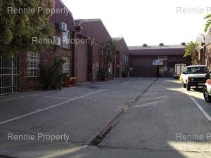 Warehouse to rent in Montague Gardens 3 - 6 Esso Road, Ref: 195936