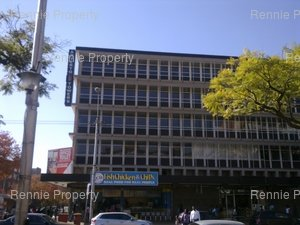 Office to rent in Sunnyside  Adverto Towers, Ref: 198858