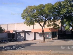 Retail Shops to rent in Pretoria West Mitchpap, Ref: 193144