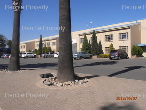 Warehouse to rent in Silverton The Tannery, Ref: 208945