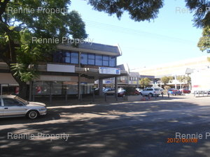 Retail Shops to rent in Pretoria North Normed, Ref: 209442