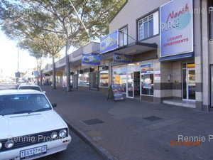 Retail Shops to rent in Pretoria North North Place, Ref: 211162