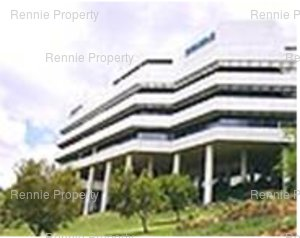 Office to rent in Auckland Park ACA Krans, Ref: 181478