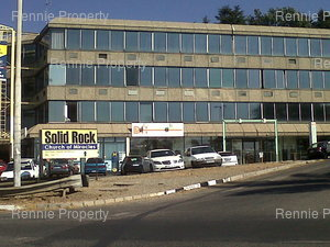 Office to rent in Northcliff Northcliff Atrium, Ref: 207096
