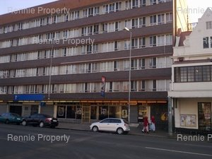 Retail Shops to rent in Pretoria CBD Station Square, Ref: 202485