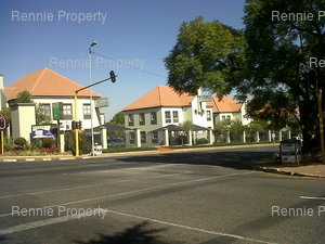 Office to rent in Ferndale Ridgeview Office Park, Ref: 220470