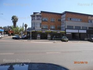 Retail Shops to rent in Pretoria CBD Orion (Pretoria CBD), Ref: 202498