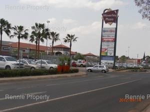 Retail Shops to rent in Villieria Waverley Plaza, Ref: 197720