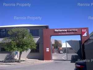 Warehouse to rent in City Deep Reliance Centre, Ref: 183111