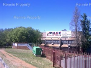 Warehouse to rent in City Deep City Deep Industrial Park, Ref: 191231