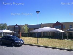 Warehouse to rent in City Deep City Deep Production Park, Ref: 193637