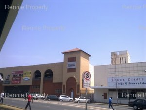 Retail Shops to rent in Rosettenville Rosettenville Junction, Ref: 201901