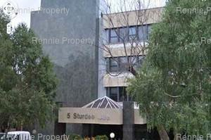 Office to rent in Rosebank JHB 5 Sturdee Avenue, Ref: 203037