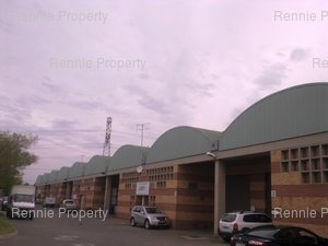 Warehouse to rent in Selby Selby 515  (15 Prop Street), Ref: 197233