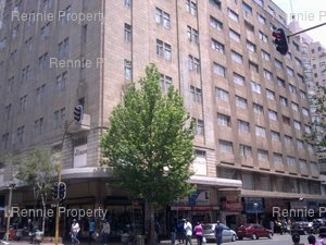 Retail Shops to rent in Johannesburg CBD Castle Mansions, Ref: 203227