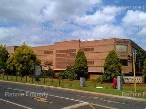 Office to rent in Lynnwood Excel Park, Ref: 200330