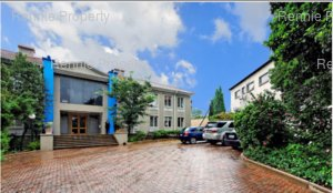 Office to rent in Dunkeld 230 Jan Smuts Avenue, Ref: 191162